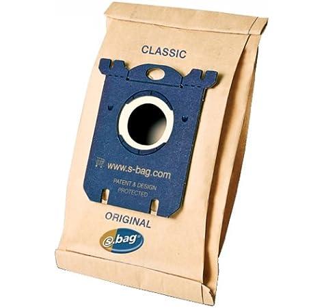 Electrolux E200 Classic S BAG - Bolsa para aspiradora: Amazon.es: Hogar