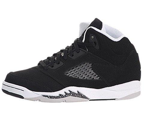 Jordan 5 Retro (PS)-440889-035 Size 12.5C by Jordan
