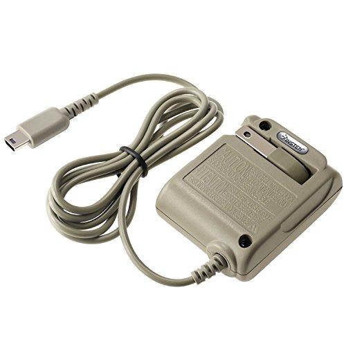 Flip Travel Charger for Nintendo DS Lite