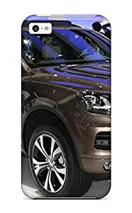 ZippyDoritEduard Case Cover Protector Specially Made For Iphone 5c Volkswagen Touareg 14