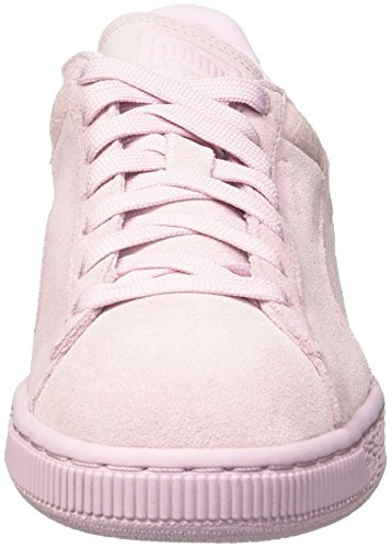 Puma Adulte Mixte Baskets Lilac Snow Basses Rose 361372 BwrqFaB