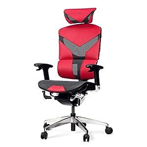 Diablo V-Dynamic Poltrona direzionale ergonomica