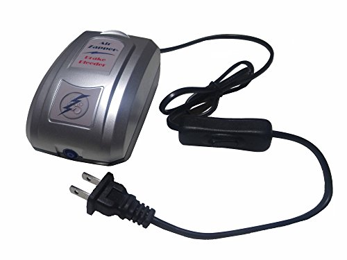 Air Zapper Brake Bleeder- Lightning Fast and Hands-Free by Air Zapper (Image #1)