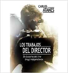 Los Trabajos del Director: En La Cocina del Cine (Muy