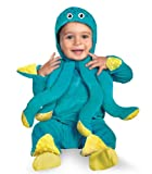 Octo Cutie Toddler Costume Size 2T