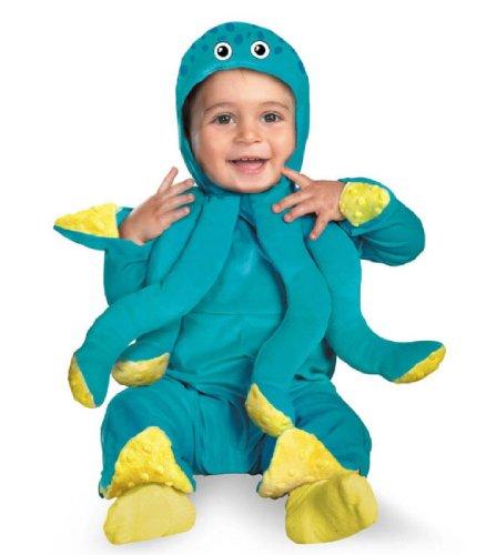 Octo Cutie Costume