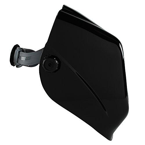 Jackson Safety 46131 Insight Variable Auto Darkening Welding Helmet, HaloX ,Black by Jackson Safety (Image #2)