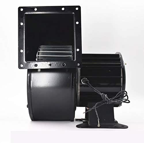 QWERTOUR 320W 1.52A Polvo Escape soplador eléctrico Industria ...