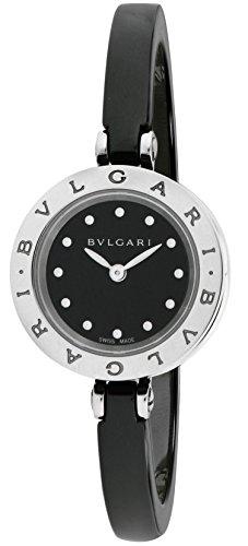 BVLGARI B-ZERO1 Black Dial Women Watch BZ23BSCC.S