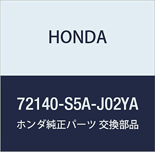 Front Genuine Honda 72140-S5A-J02YA Door Handle Assembly Magnesium Metallic Right