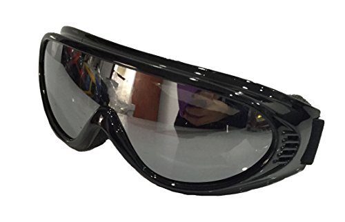 Youth KIDS Snowboarding Skiing GOGGLES Sunglasses Anti Fog Frame ATV - Snowboarding Sunglasses