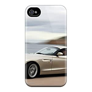 JEF2360eKor Case Cover Protector For Iphone 4/4s Bmw Z4 Case