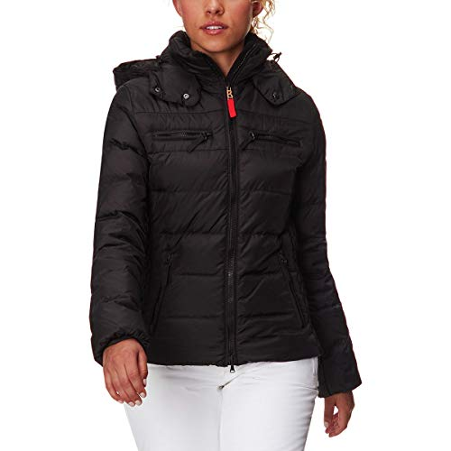 - Bogner Fire + Ice Lela 2 Jacket - Women's Black, 6