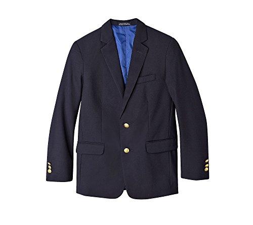 Nautica N421016 Boys Navy Blazer