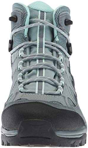 Gris Trail Ltr stormy lead Femme W Authentic eggshell Lead Weather Blue De Blue Chaussures Salomon stormy Gtx YMyK8Fw85q