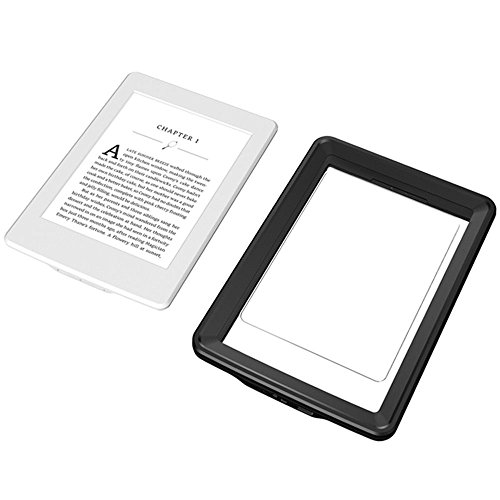Idealforce Kindle E-Reader Waterproof Case,Snowproof