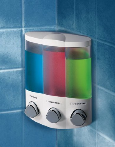 Trio Dispenser - 3