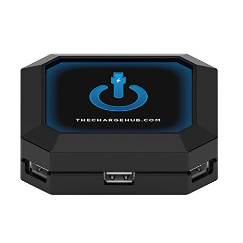 ChargeHub Square Universal Charging Station