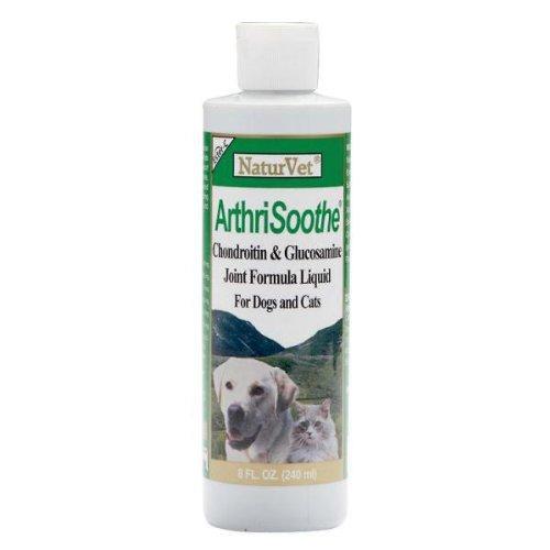 Arthri Soothe Liquid – 8 oz, My Pet Supplies