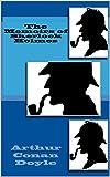 Bargain eBook - The Memoirs of Sherlock Holmes