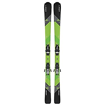 ELAN Amphibio 80 Ti Ski System ELS 11 Shift Bindings Mens