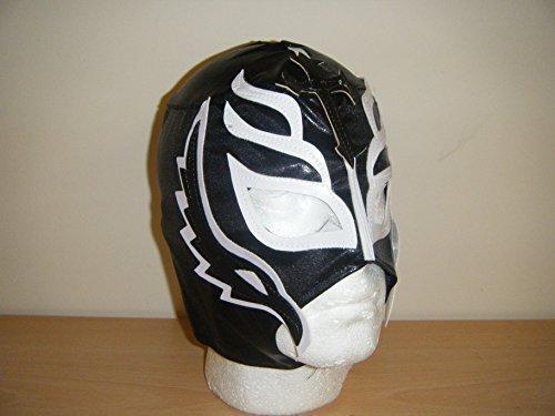 Sophzzzz Toy Shop Rey Mysterio Childrens Wrestling Mask]()