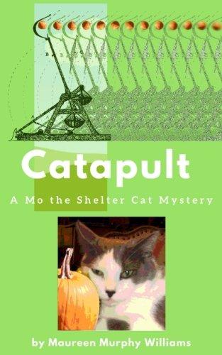 helter Cat Mystery (Volume 4) ()