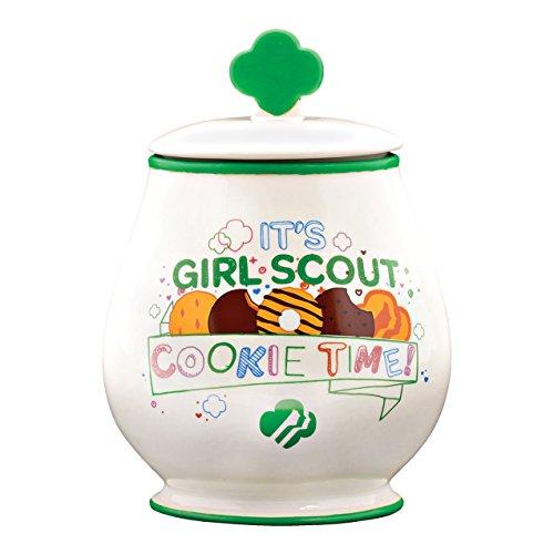 Friends Cookie Jar - 8
