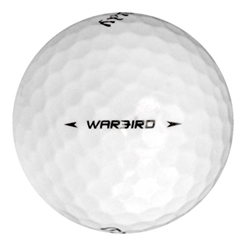 144 Callaway Warbird - Near Mint (AAAA) Grade - Recycled (Used) Golf Balls by Callaway