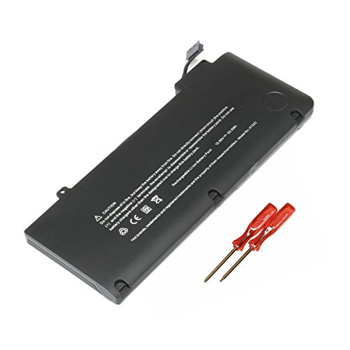 Mac Battery Pack - 2