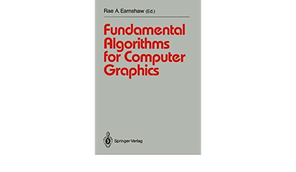 Dda Line Drawing Algorithm In Computer Graphics Pdf : Fundamental algorithms for computer graphics nato advanced study