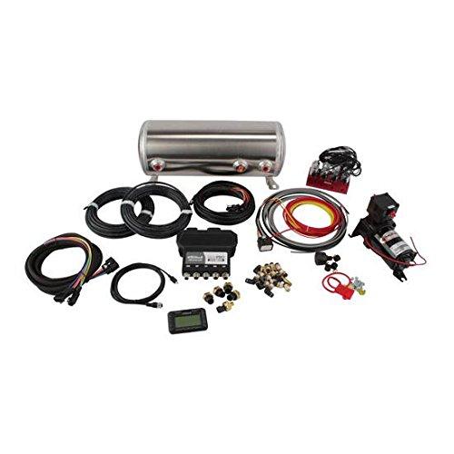 RideTech 30334000 RidePro E3 Compressor Kit