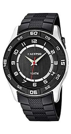 Calypso Mens Watch K6062-4