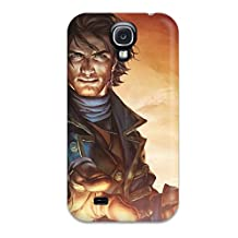 Hot Tpu Cover Case For Galaxy/ S4 Case Cover Skin - Fable Video Game Other