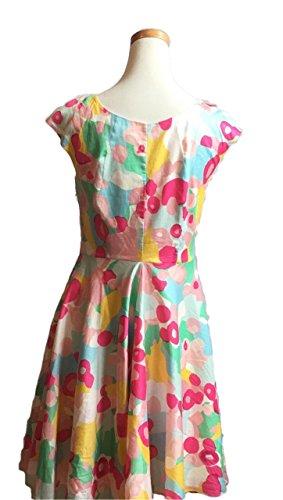 Size Flowershow Floral Summer BODEN US Dress 6 Oa0wq