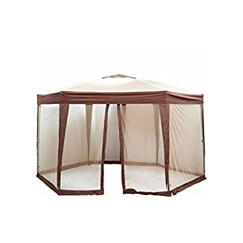 bliss hammocks   pop up gazebo with mosquito     ez stow  13 foot amazon     bliss hammocks   pop up gazebo with mosquito     ez      rh   amazon