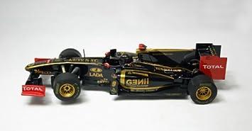 Scalextric Original - Renault Lotus GP - coche slot analógico (A10040S300)