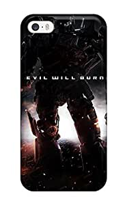 Premium [GHHCs2697hDpsv]transformers 4 Poster Case For Iphone 5/5s- Eco-friendly Packaging