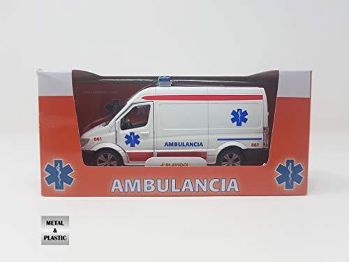 PLAYJOCSAmbuláncia GT-2308 4