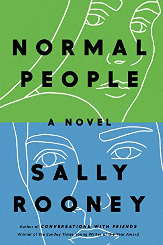 Normal People: A Novel by [Rooney, Sally]