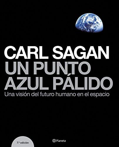 Descargar Libro Un Punto Azul Pálido ) Carl Sagan