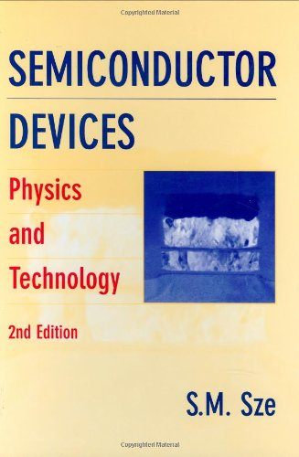 Semiconductor Devices And Circuits Aloke Dutta Pdf