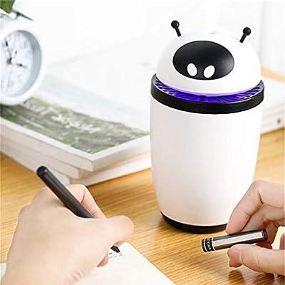 Mdesign Mini humidificador Cable USB Purificador de aire de niebla ...