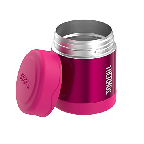 thermos funtainer 10 ounce food jar  pink