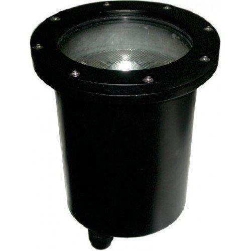 ORBIT 5210 120V PAR38 WELL LIGHT - BLACK