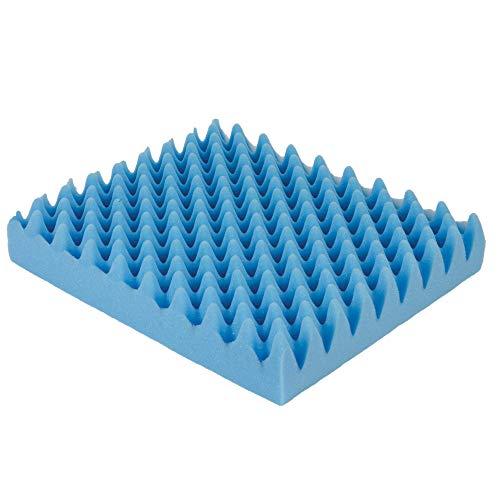 - Pivit Convoluted Foam Bed Cushion | 52
