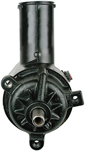 Ford Steering Ranger Power - Cardone 20-7271F Remanufactured Domestic Power Steering Pump