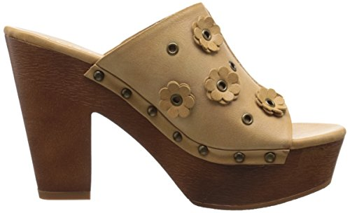 Moxy Mojo Zeh Offener DOLCE by Natural Frauen Clogs Janis vSEEqwU