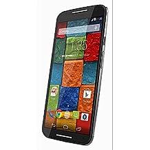 Motorola Moto X (2nd Generation, XT1097)  Unlocked Smartphone – 16GB, Black