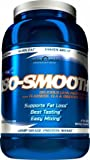 Blue Star Nutraceuticals - Iso-Smooth Pharmaceutical Grade Protein Shake Chocolate Sin - 2 lbs.